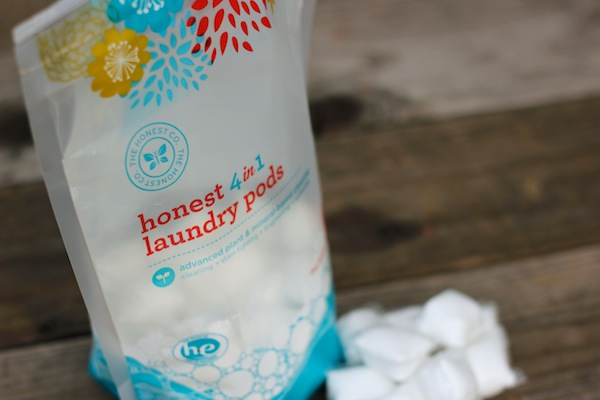 Honest 4 in 1 Laundry Pod Review