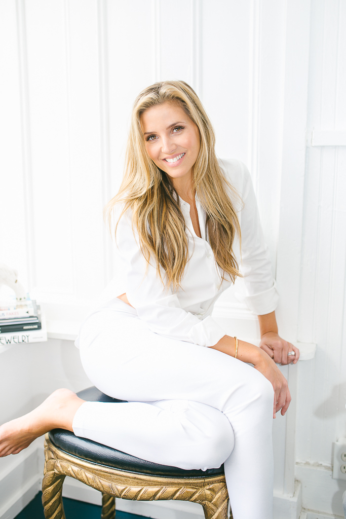 Better Beauty: An Interview with Jessica, Founder Of Bare Beauty