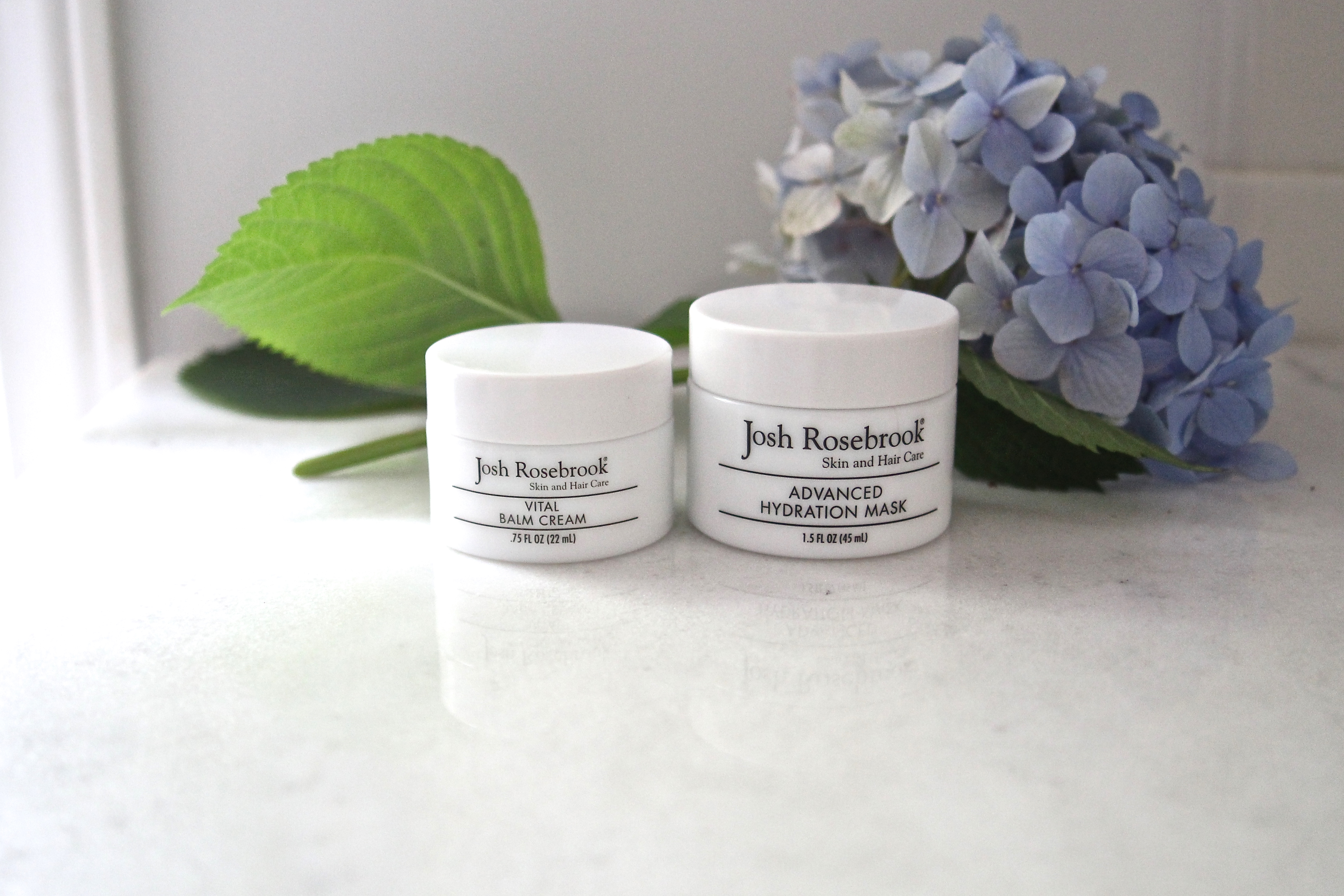 New From Josh Rosebrook: Hydrating Skincare At It's Finest