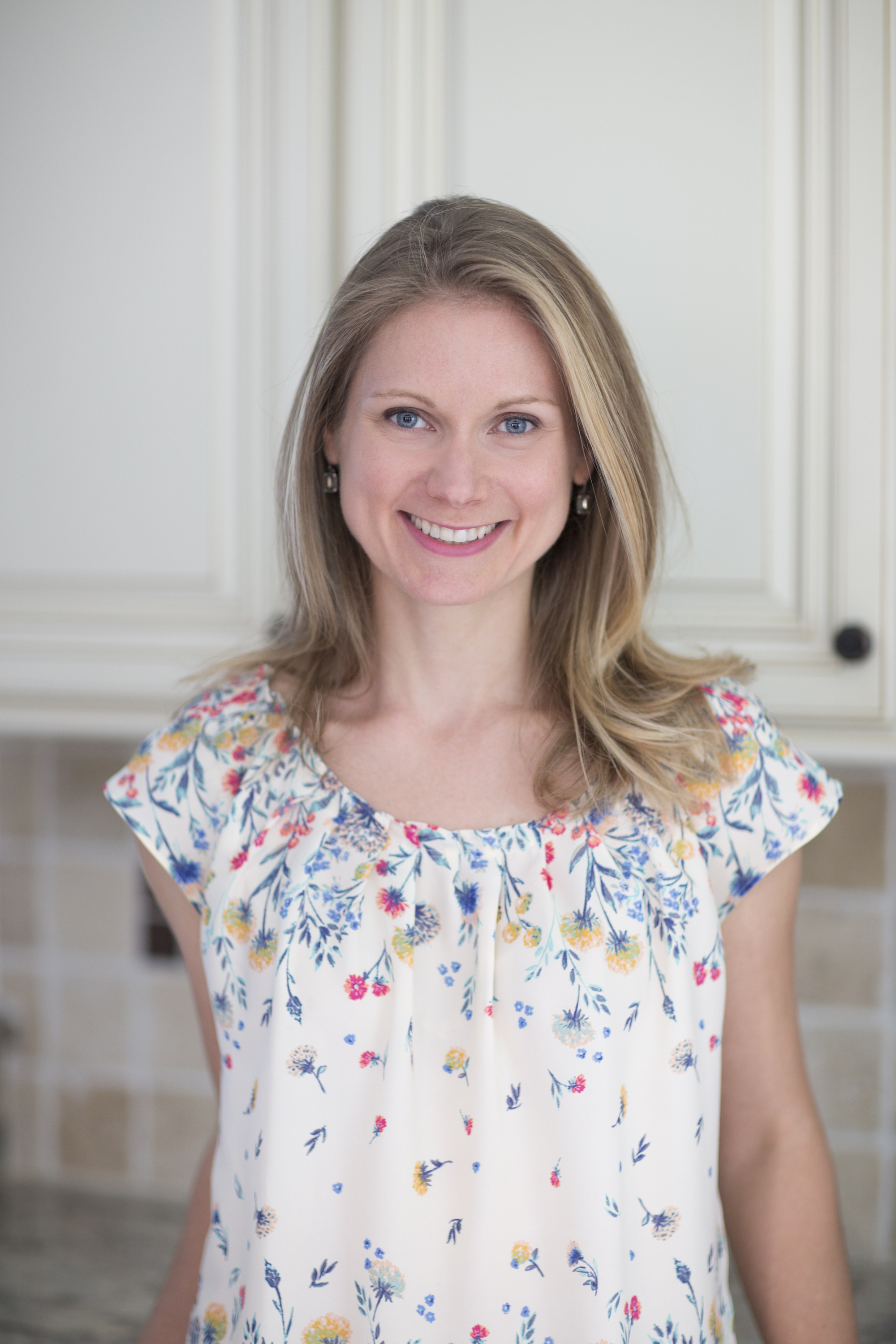 What's In Her Fridge? Author Jolene Hart Shares Her Secrets For Eating Healthy