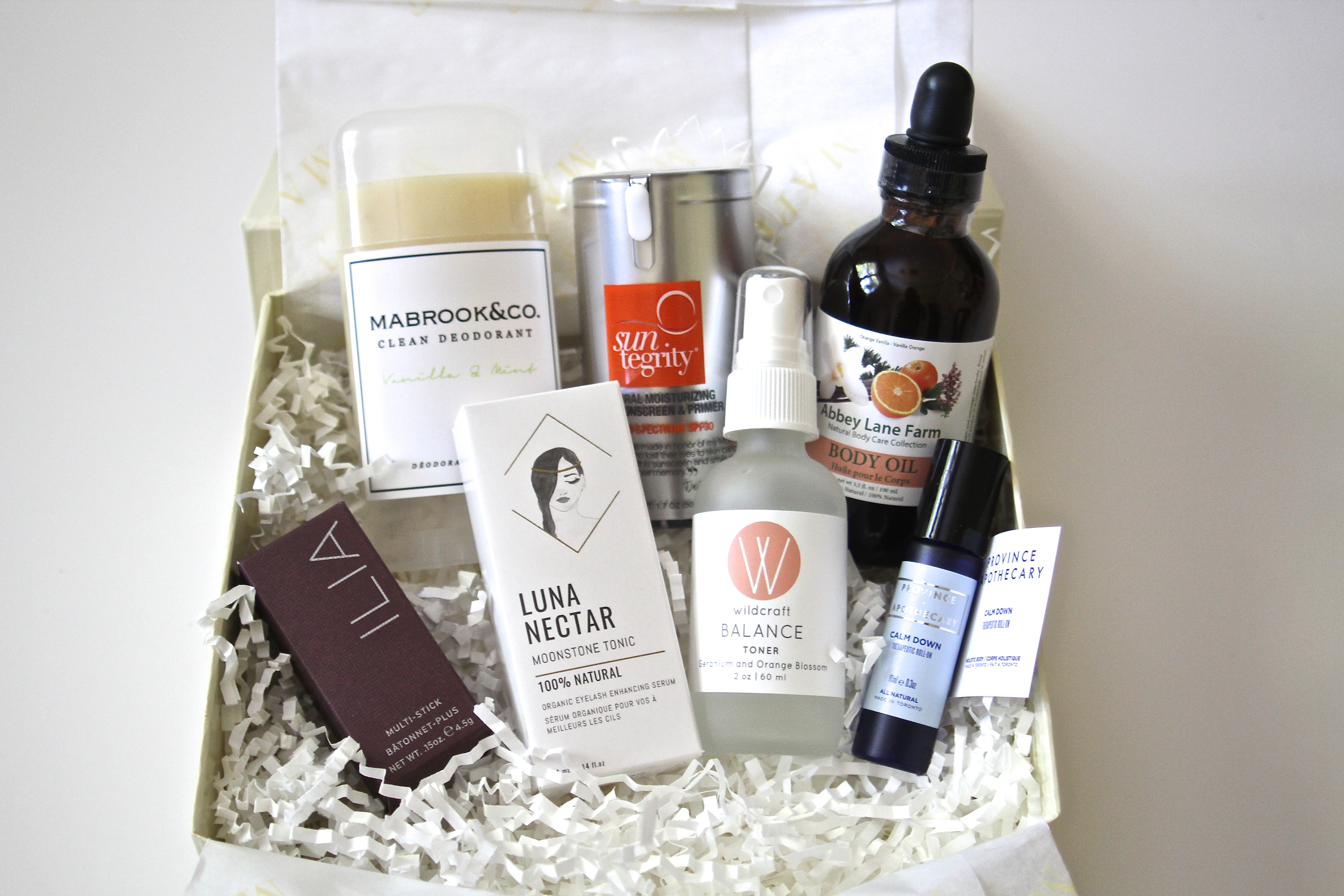 Mapleblume: Clean Beauty Meets Luxury