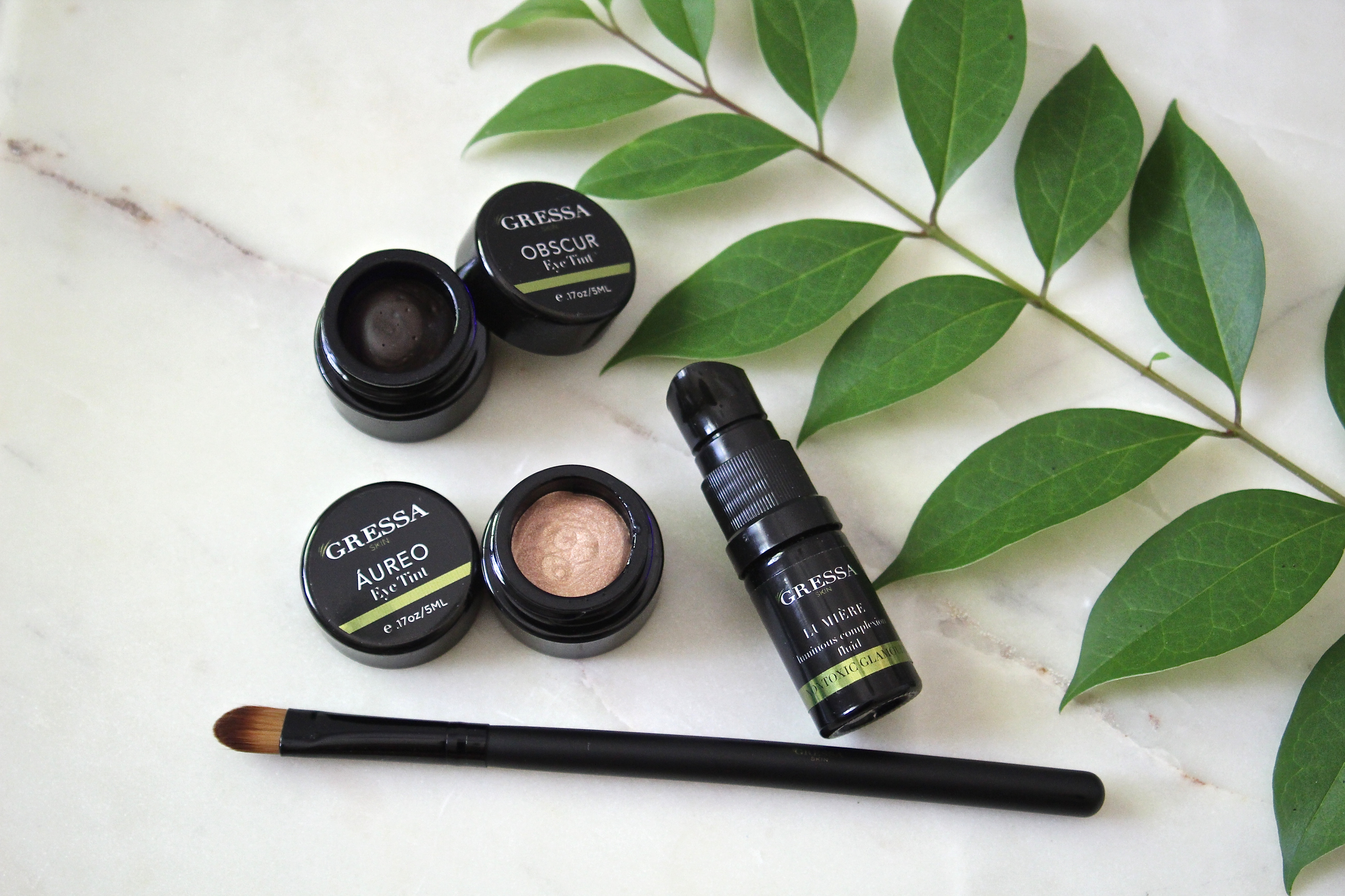 Beauty Heroes Makeup Discovery Featuring Gressa