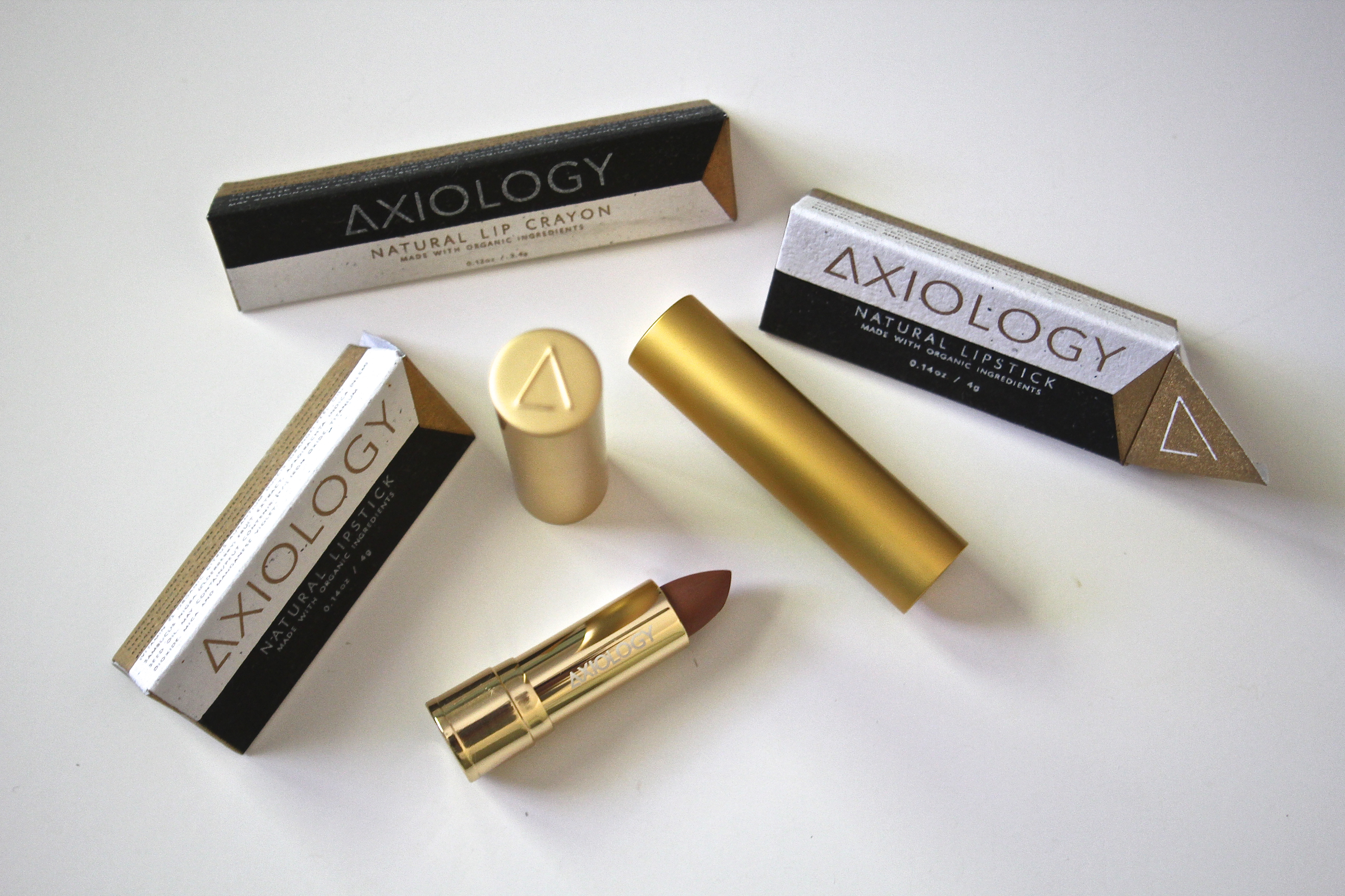 Beauty Heroes Makeup Discovery: Axiology